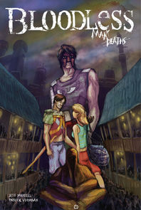 Issue 1 Cover